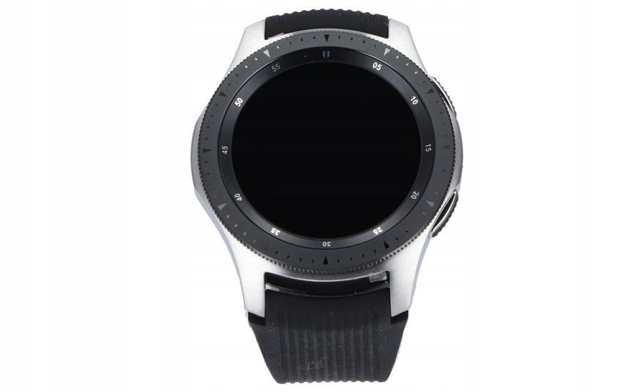 SAMSUNG GALAXY WATCH R800 46mm FV23 GW24