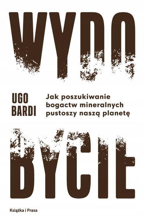 WYDOBYCIE, BARDI UGO