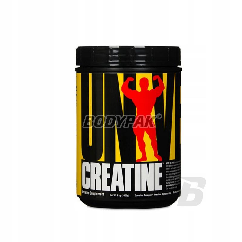 Universal Creatine Powder 1kg Universal Nutrition
