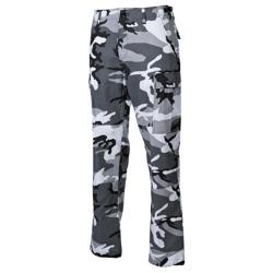 Spodnie US BDU Rip-Stop URBAN-L