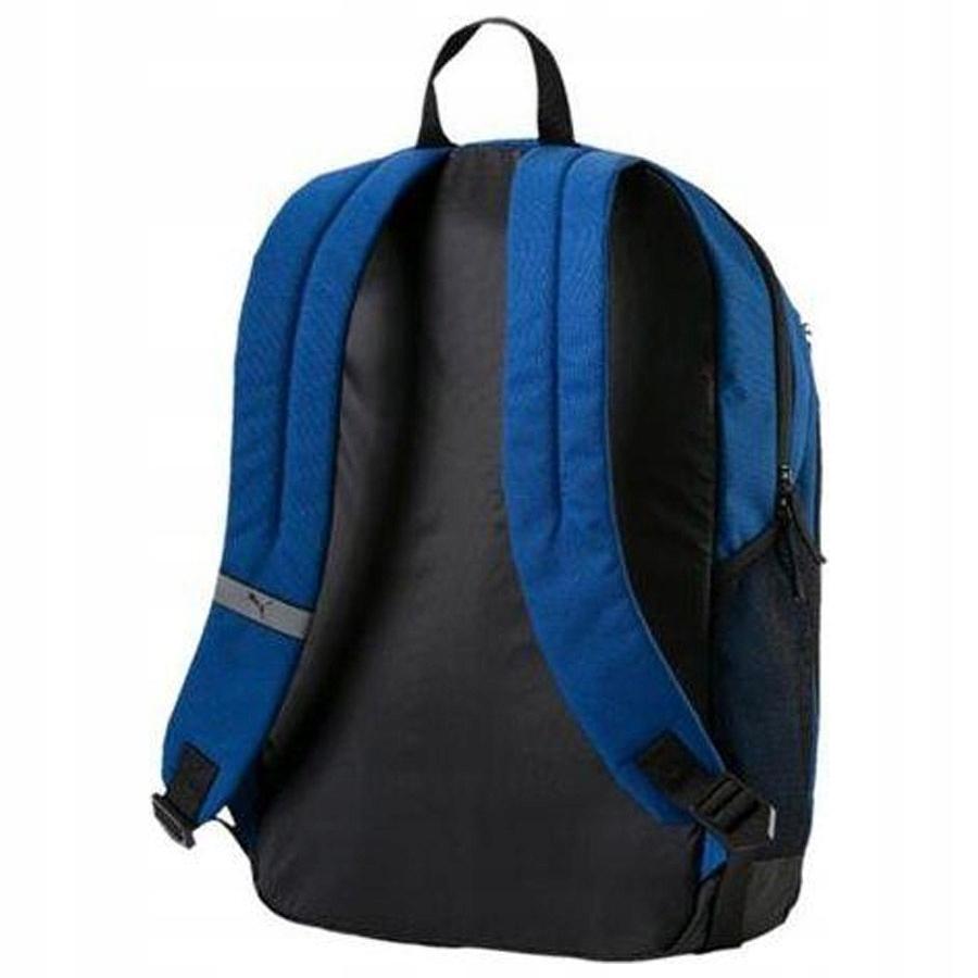 2c788176d9391 Pleck Puma Buzz Backpack niebieski - 7697171886 - oficjalne archiwum ...