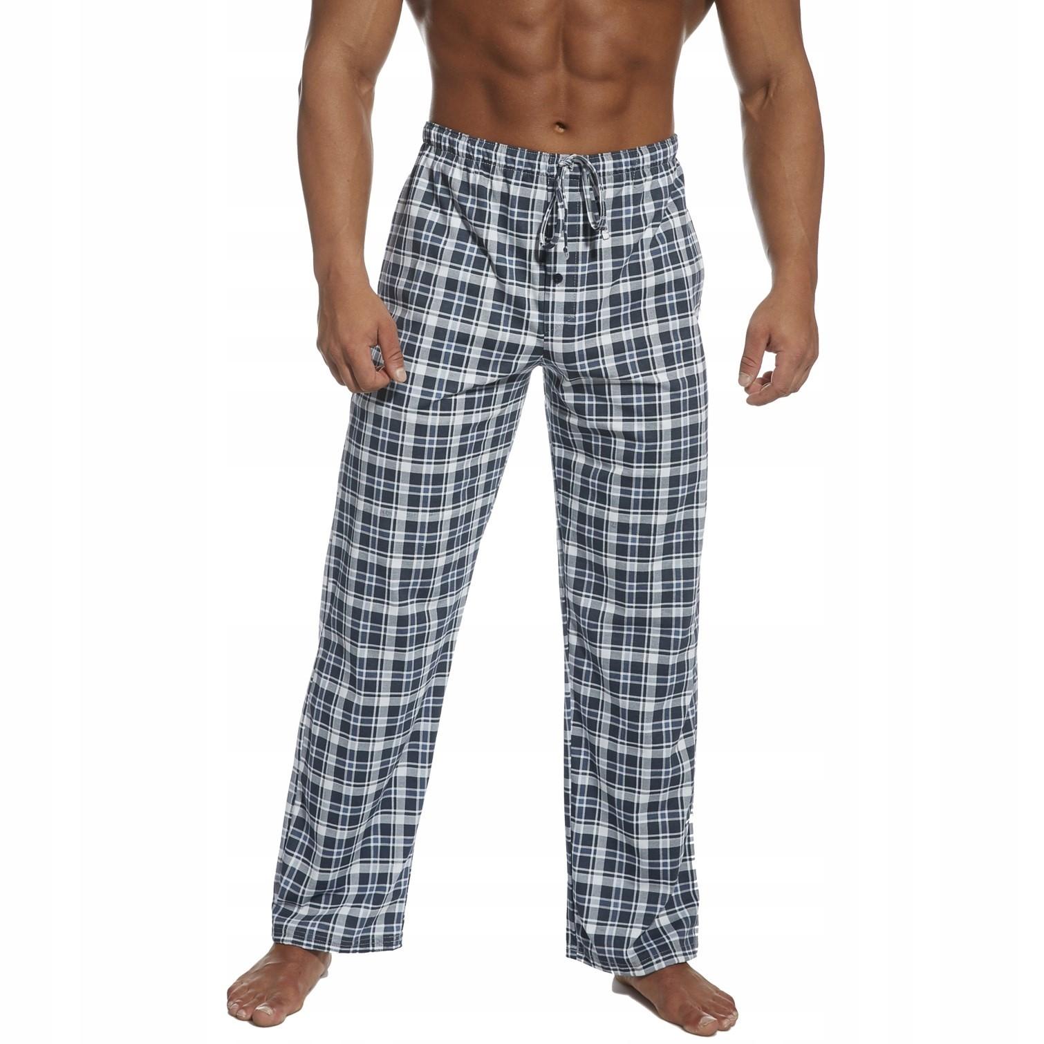 CORNETTE spodnie męskie od piżamy 691/ mix 305 S
