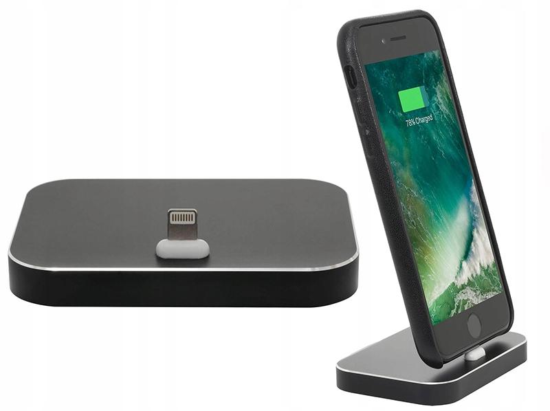 Stacja dokująca biurowa do Apple iPhone 7 / 7 Plus