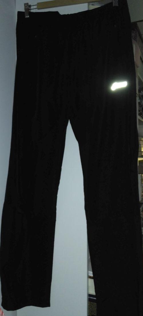 ASICS Spodnie do biegania Asics Women Woven Pant L