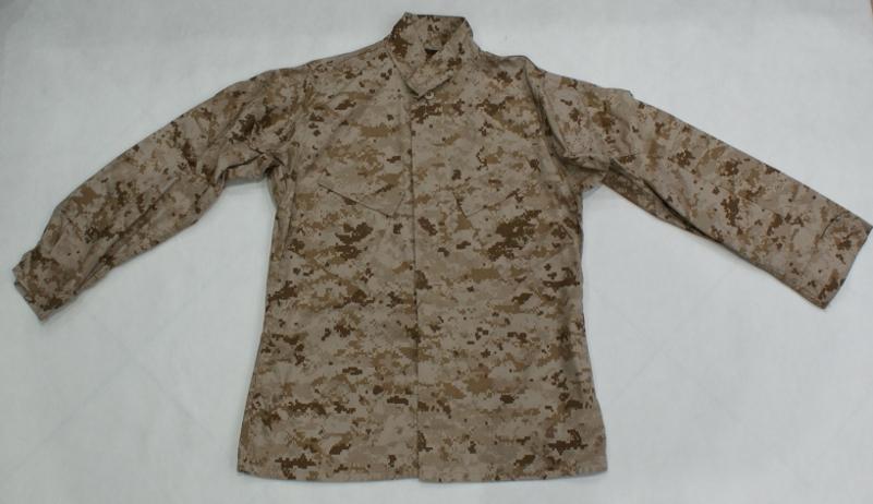 KONTRAKTOWA BLUZA US ARMY USMC MARPAT EXTRA S-R