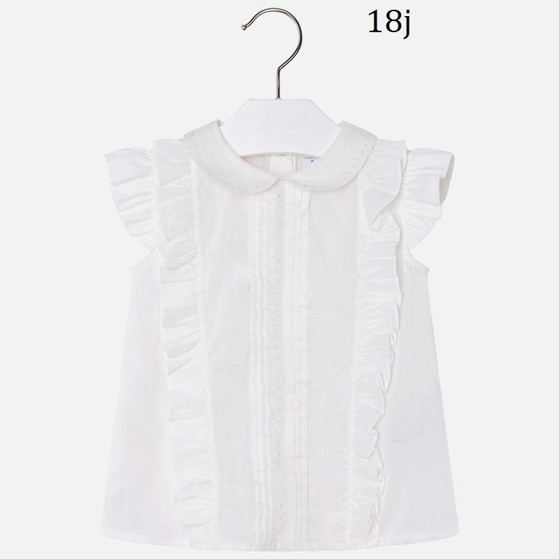 Bluzka Dziewczęca 3106 Mayoral 98cm.