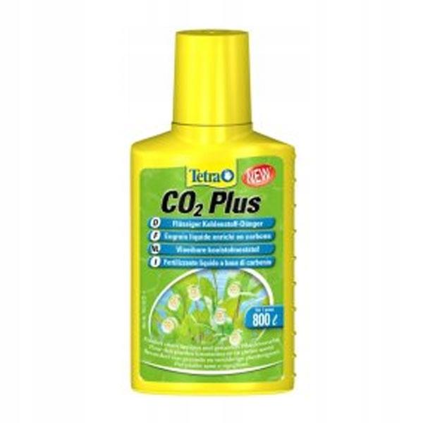 Tetra CO2 Plus 100ml - CO2 dla roślin