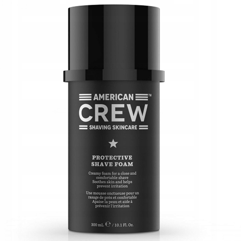 American Crew Shaving Skincare Protective Shave Fo
