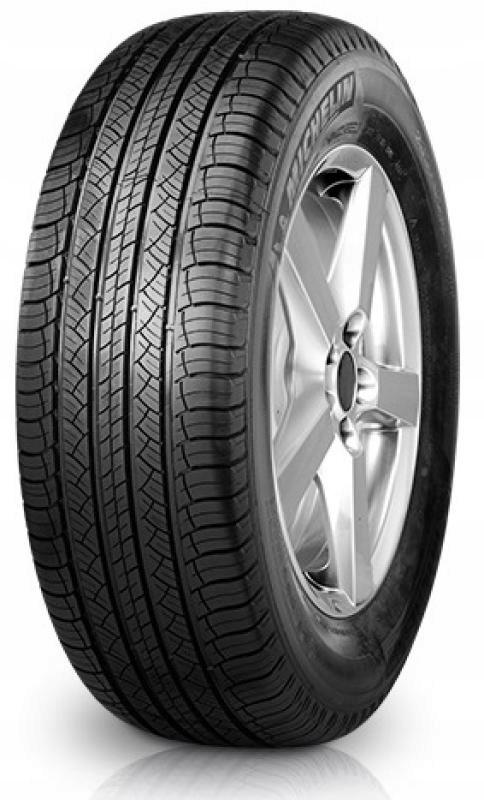 4x Michelin LATITUDE TOUR HP N0 295/40 R20 106 V