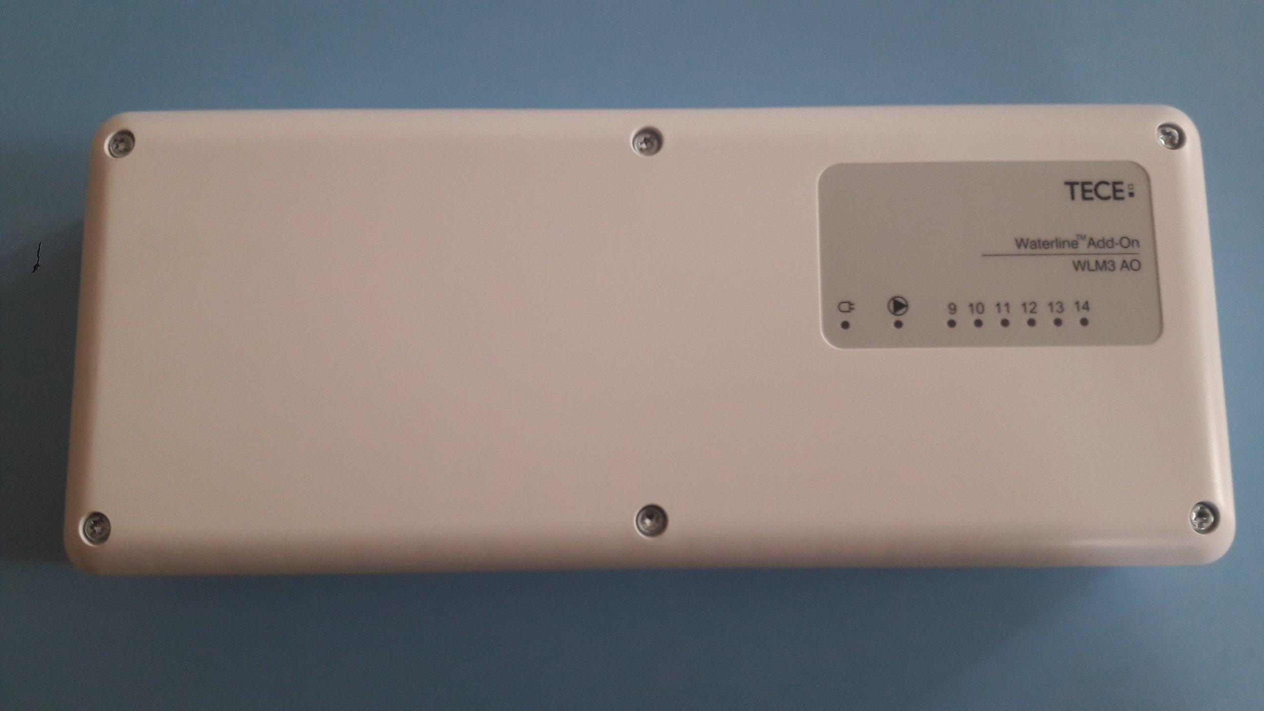 Moduł rozszerzający TECE WLM3-1AO 230V