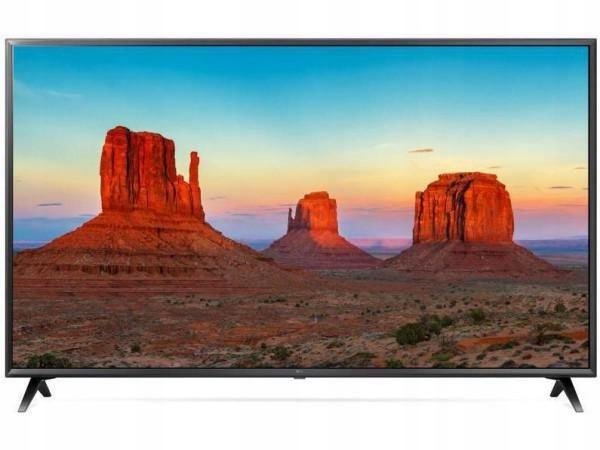 Telewizor LG 43UK6300 UHD