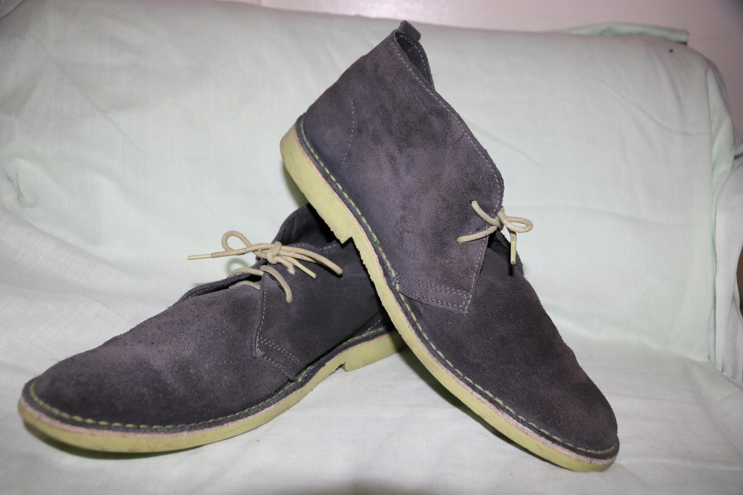 Next buty zamszowe nr.44 dł. 29 cm