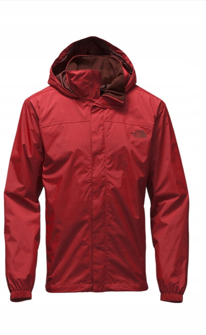 Męska kurtka The North Face Resolve Jacket XL