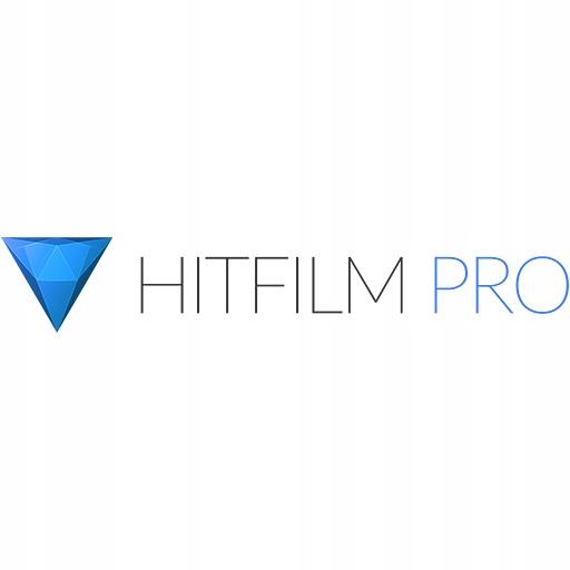 HitFilm Pro - Windows/Mac