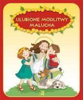 ULUBIONE MODLITWY MALUCHA WDS, EWA SKARŻYŃSKA