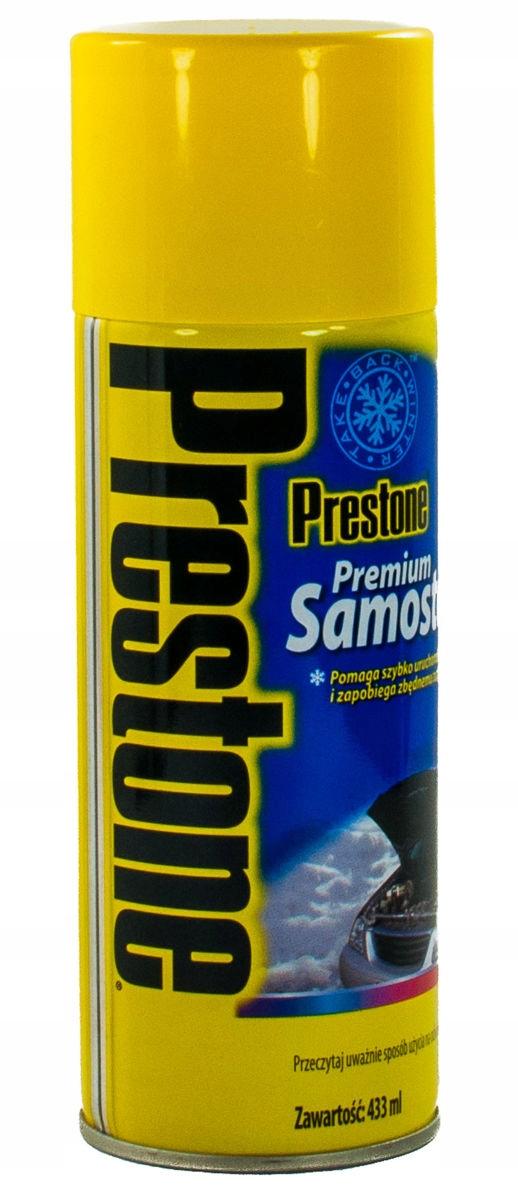PRESTONE STARTING SAMOSTART ROZRUCH STARTER 433ml