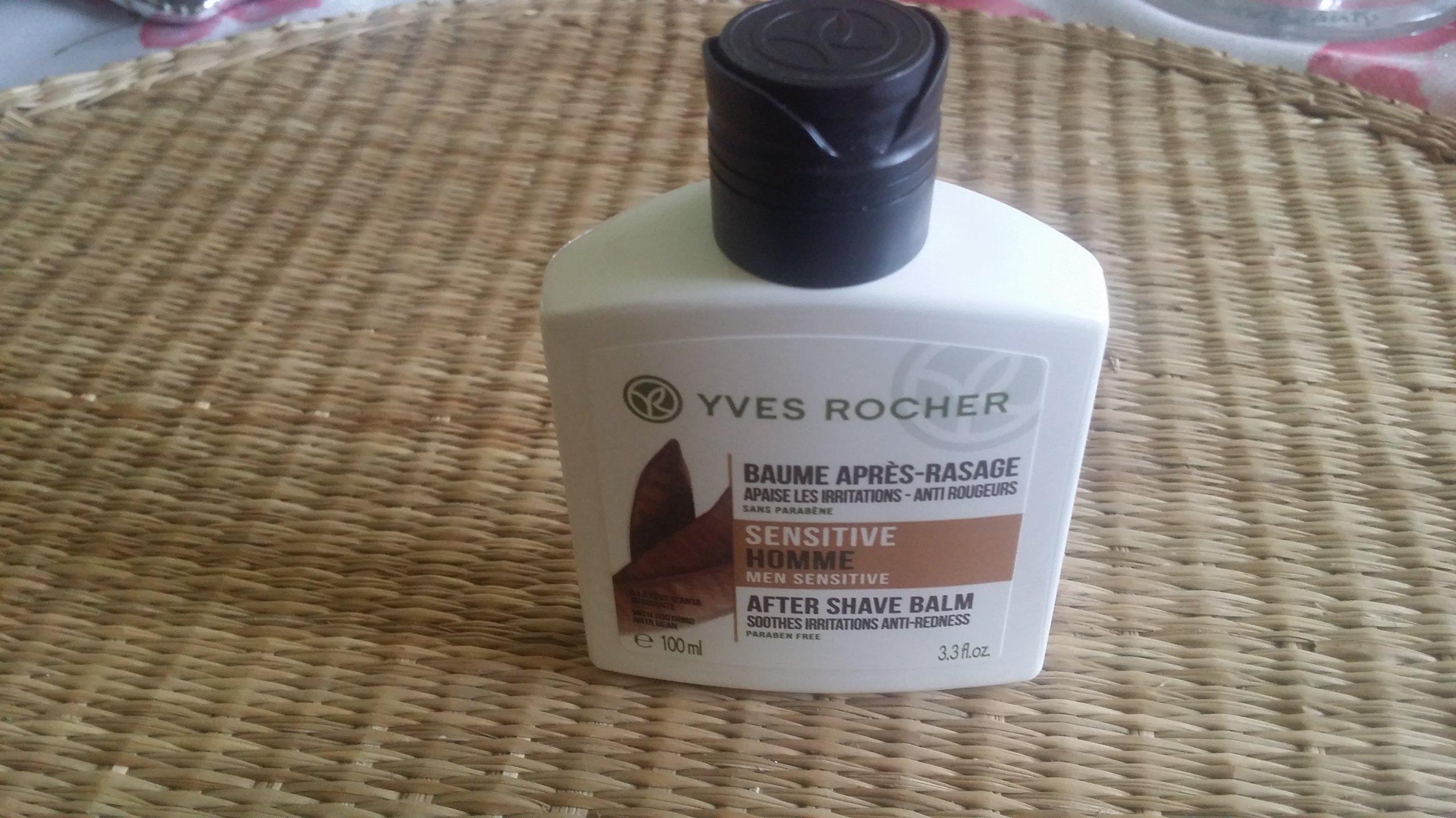 Balsam Sensitive po goleniu Yves Rocher 100ml