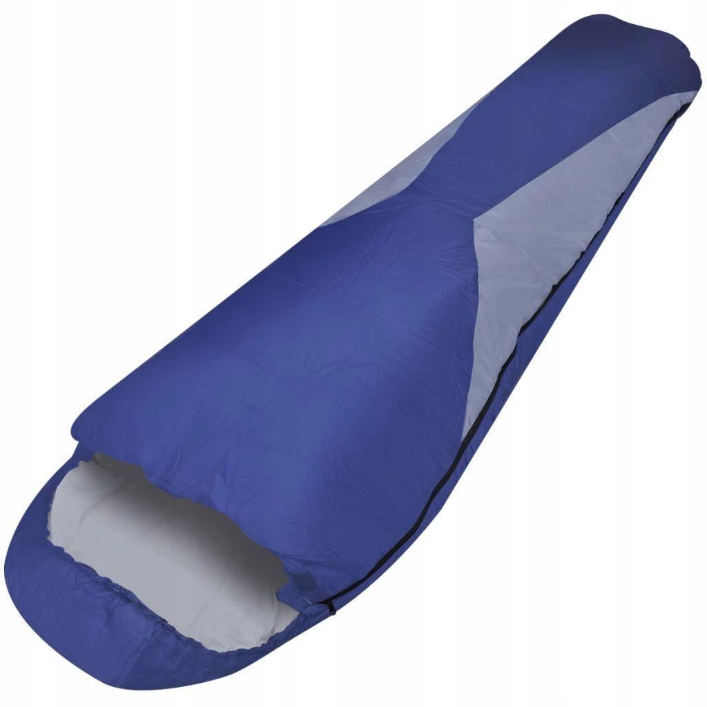 Luksusowy śpiwór dla dzieci typu mumia GXP-687737