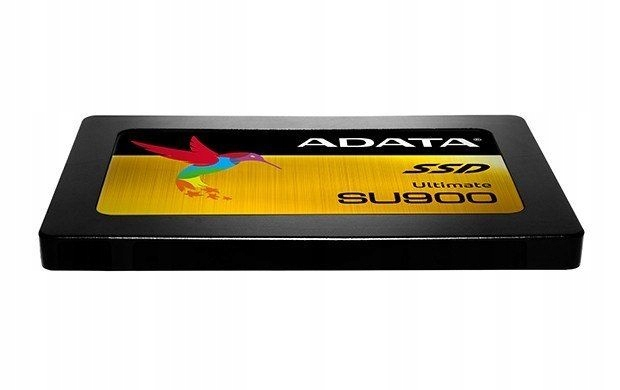 SSD Ultimate SU900 256G S3 560/520 MB/s MLC 3D