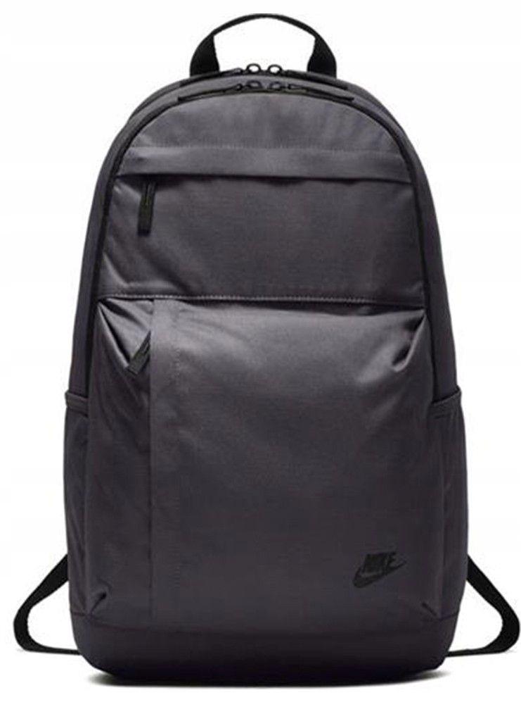 Plecak szkolny miejski sportowy NIKE ELEMENTAL 25L