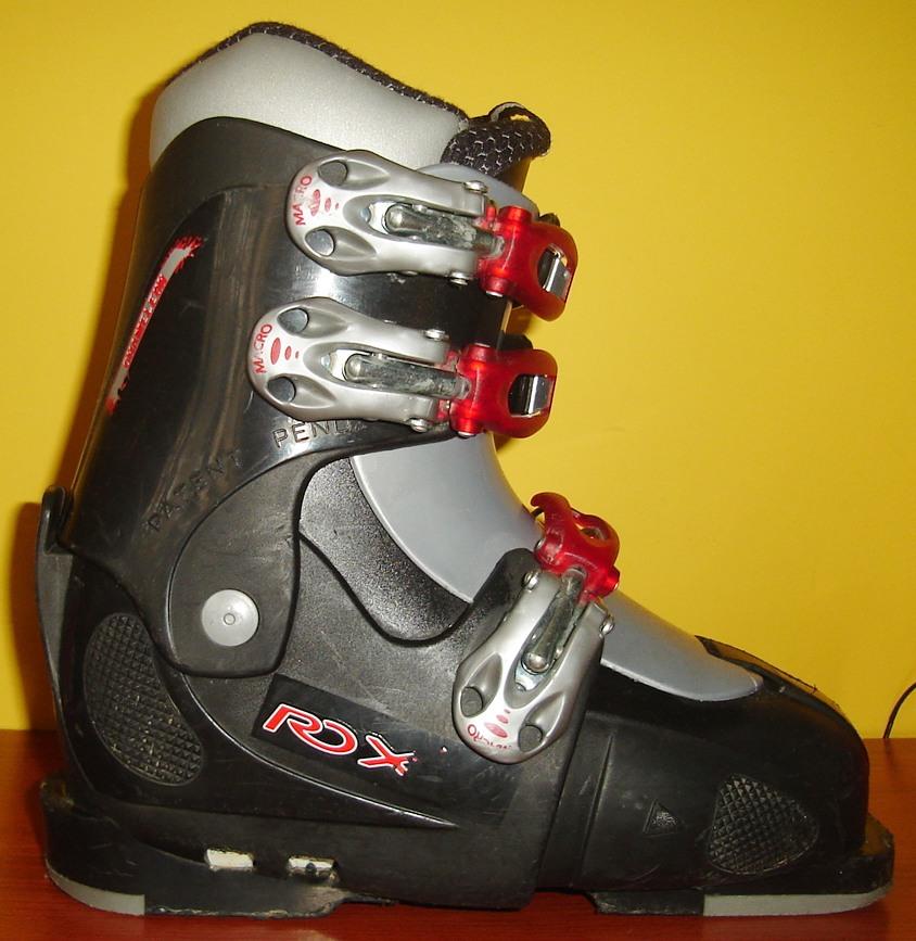 ROXA włoskie buty narciarskie CHAMELEON