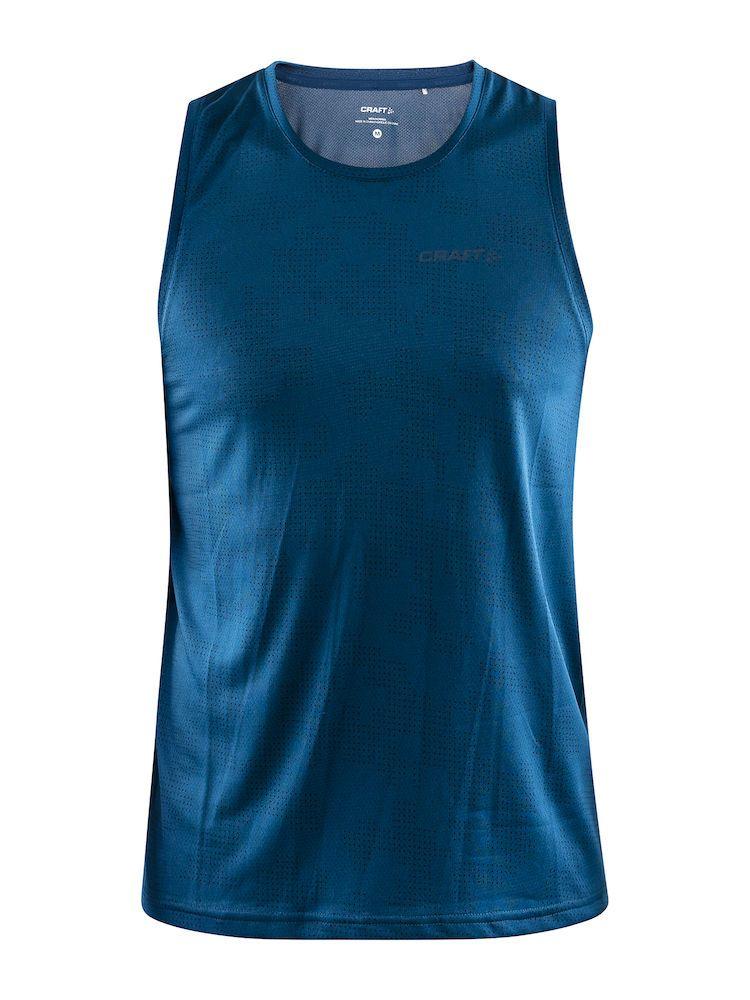 CRAFT EAZE męska koszulka sportowa bez rękawów XL
