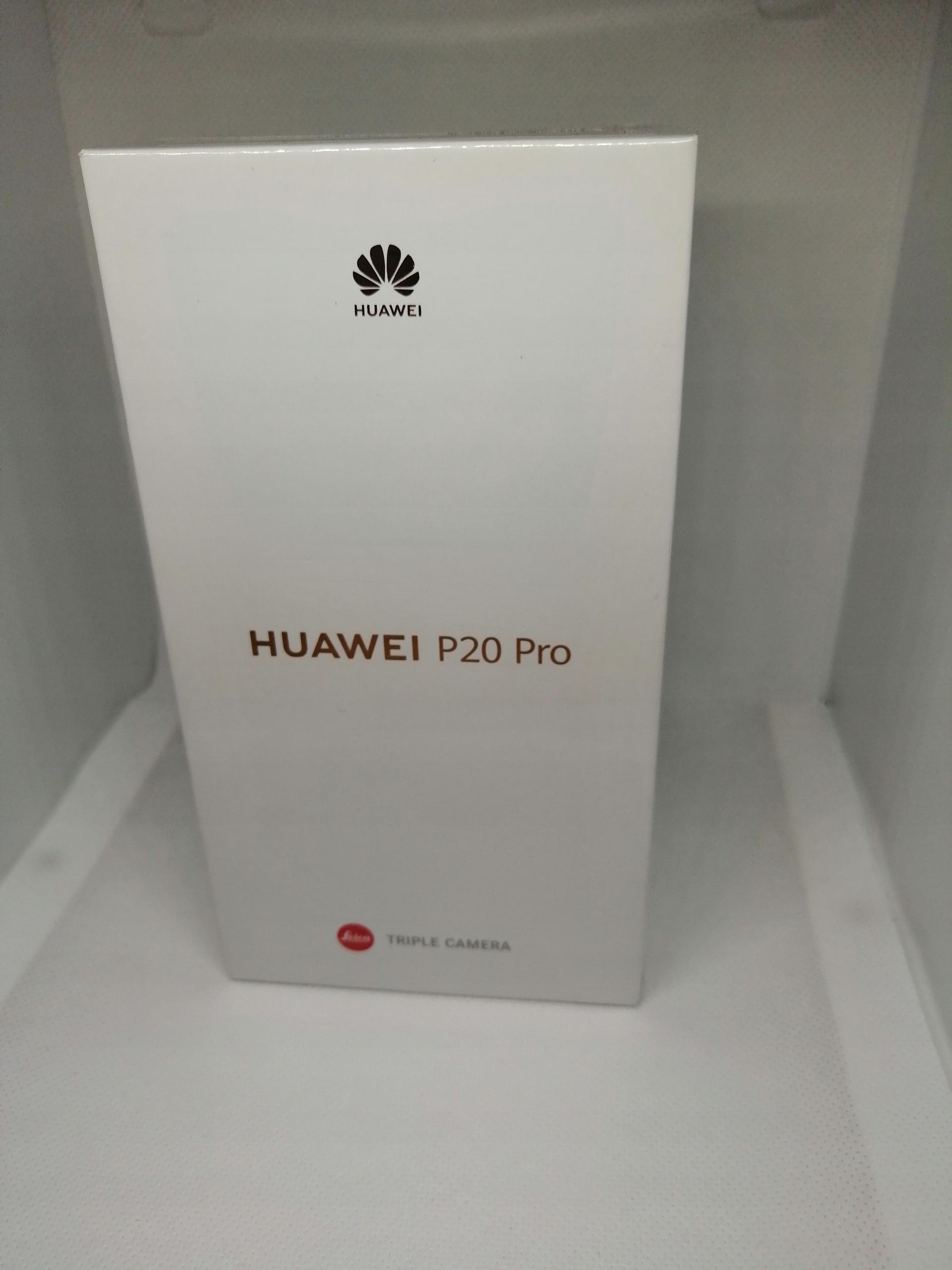 Huawei p20 pro Nóweczka z Orange