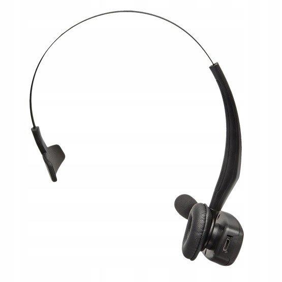 Zestaw słuchawkowy Blueparrott C400-XT Vxi