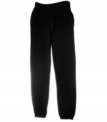 spodnie dresowe ze ściągaczem rozm.XL -4 kolory