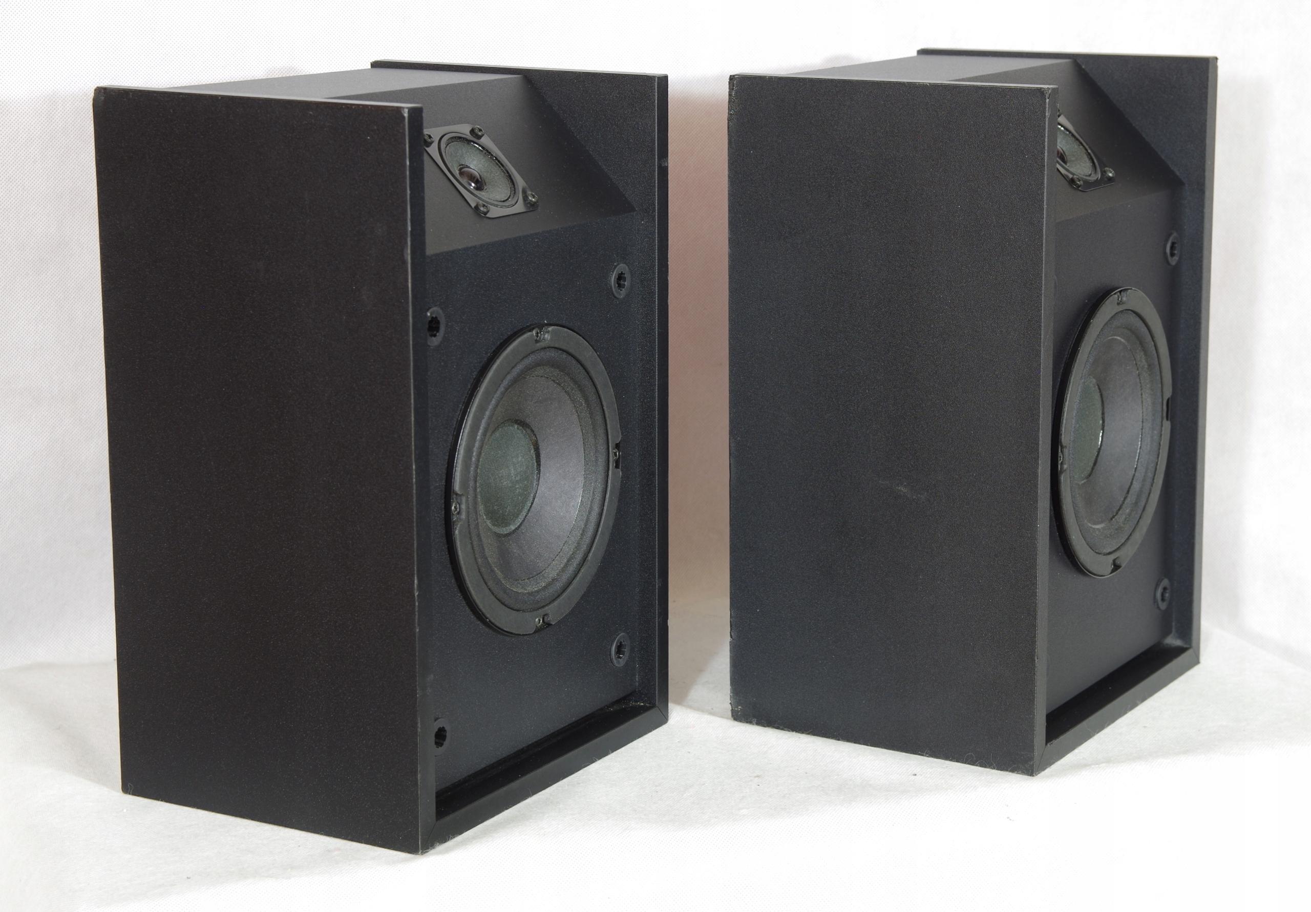 Bose 201 Series III, świetne monitory, kolumny ...