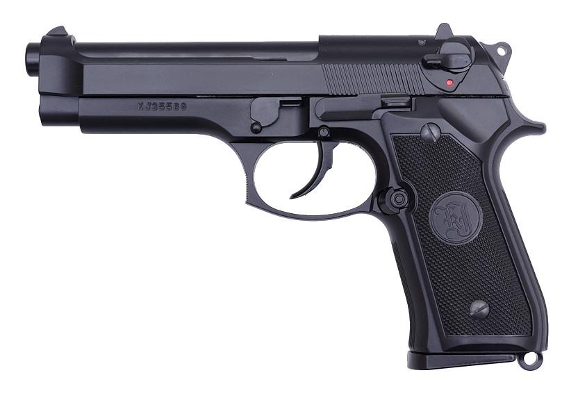 KJW - Beretta M9 - Full Metal - Blow Back (9606TM)