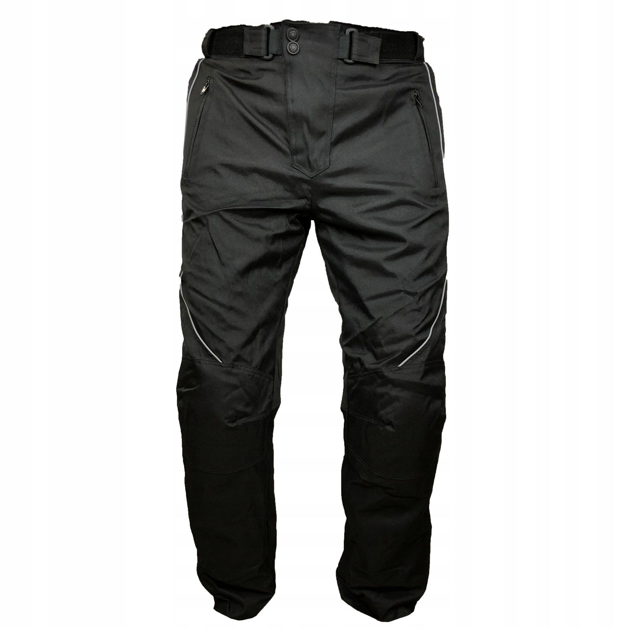 Spodnie motocyklowe Ispido CARBON 4XL