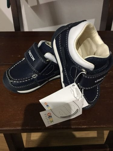 Nowe buciki Geox rozmiar 20