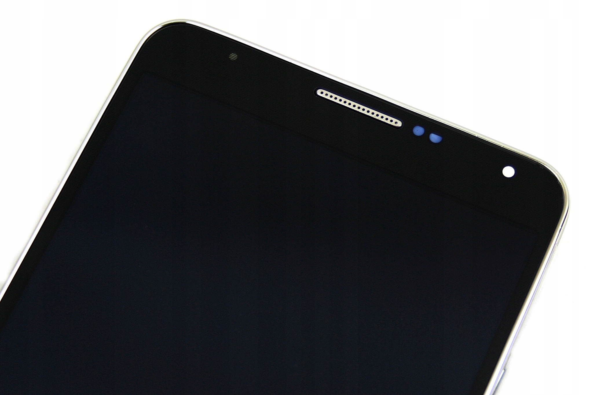 GALAXY SAMSUNG NOTE 3 N9005 LCD DOTYK BLACK RAMKA