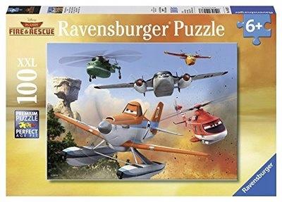 Ravensburger Disney Planes XXL 100 piece Puzzle