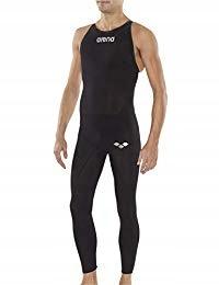 Strój sportowy do pływania arena W Pwsk R-EVO P1
