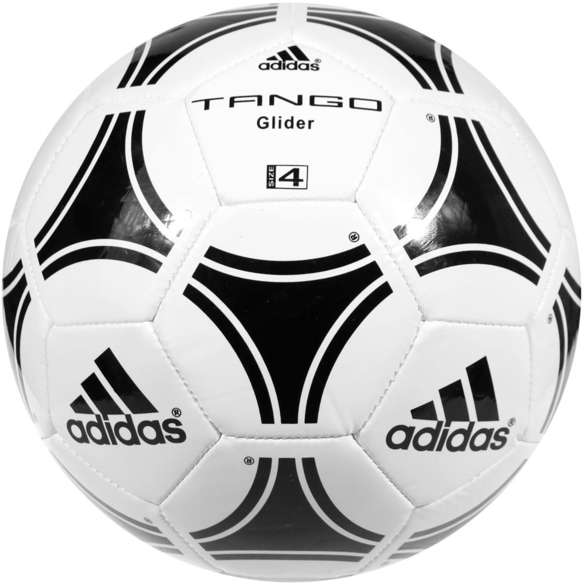 Piłka Nożna Adidas Tango Glider S12241 R.4