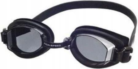 Aqua-Speed Arti 07 Okularki Pływackie czarny (4003