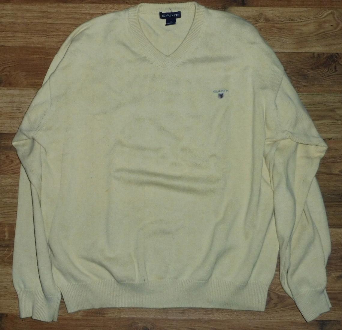 Gant -sweter