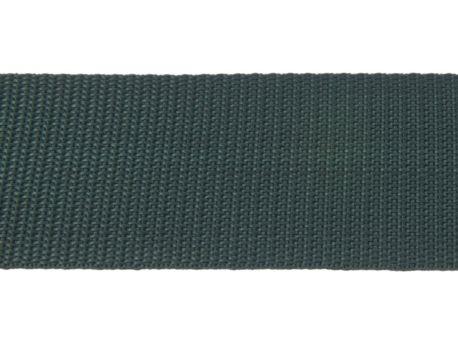 Taśma Nośna Pas 25mm gr. 1,35mm 2 metry C.zielon