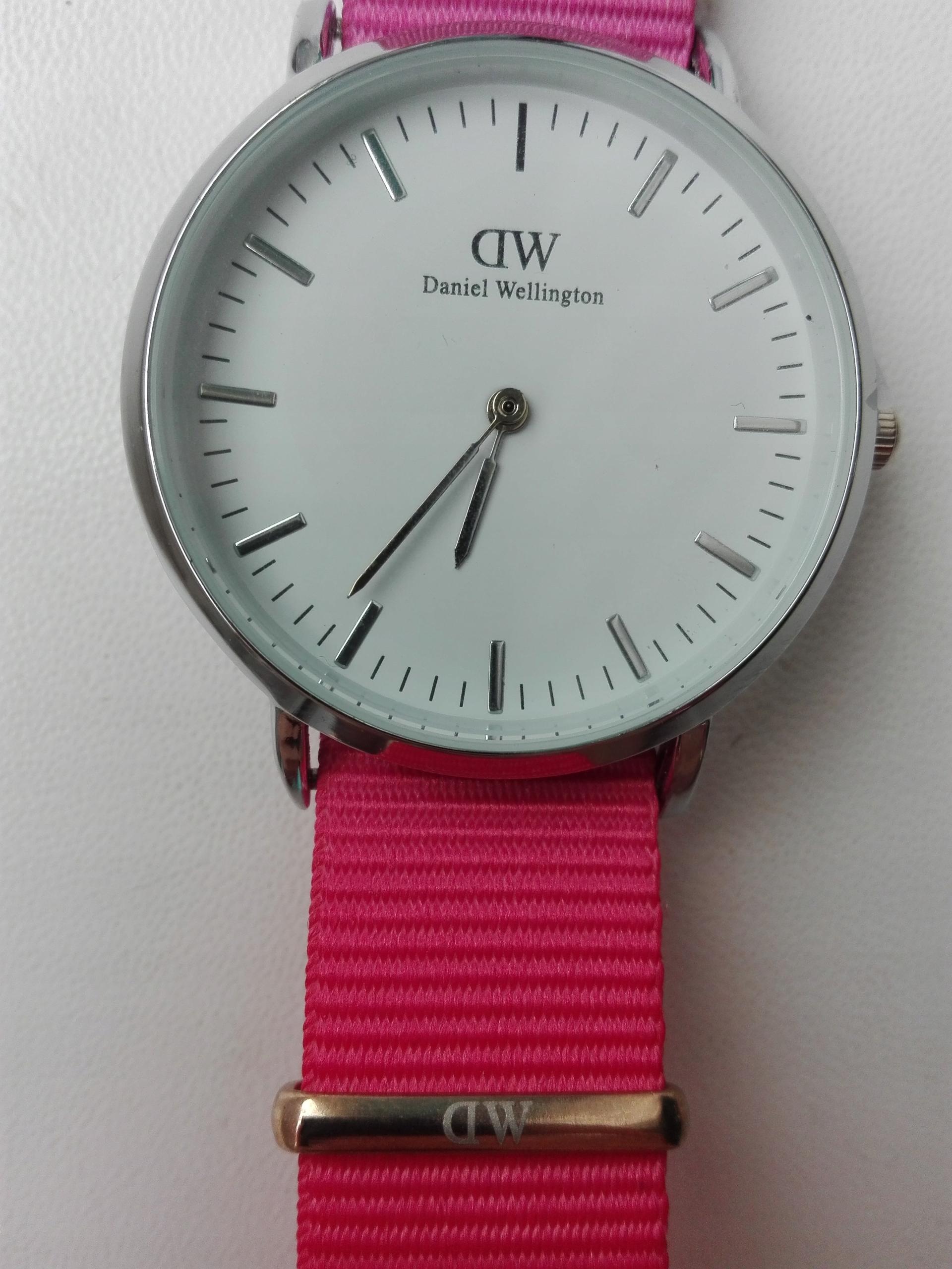 Zegarek damski DW Daniel Wellington