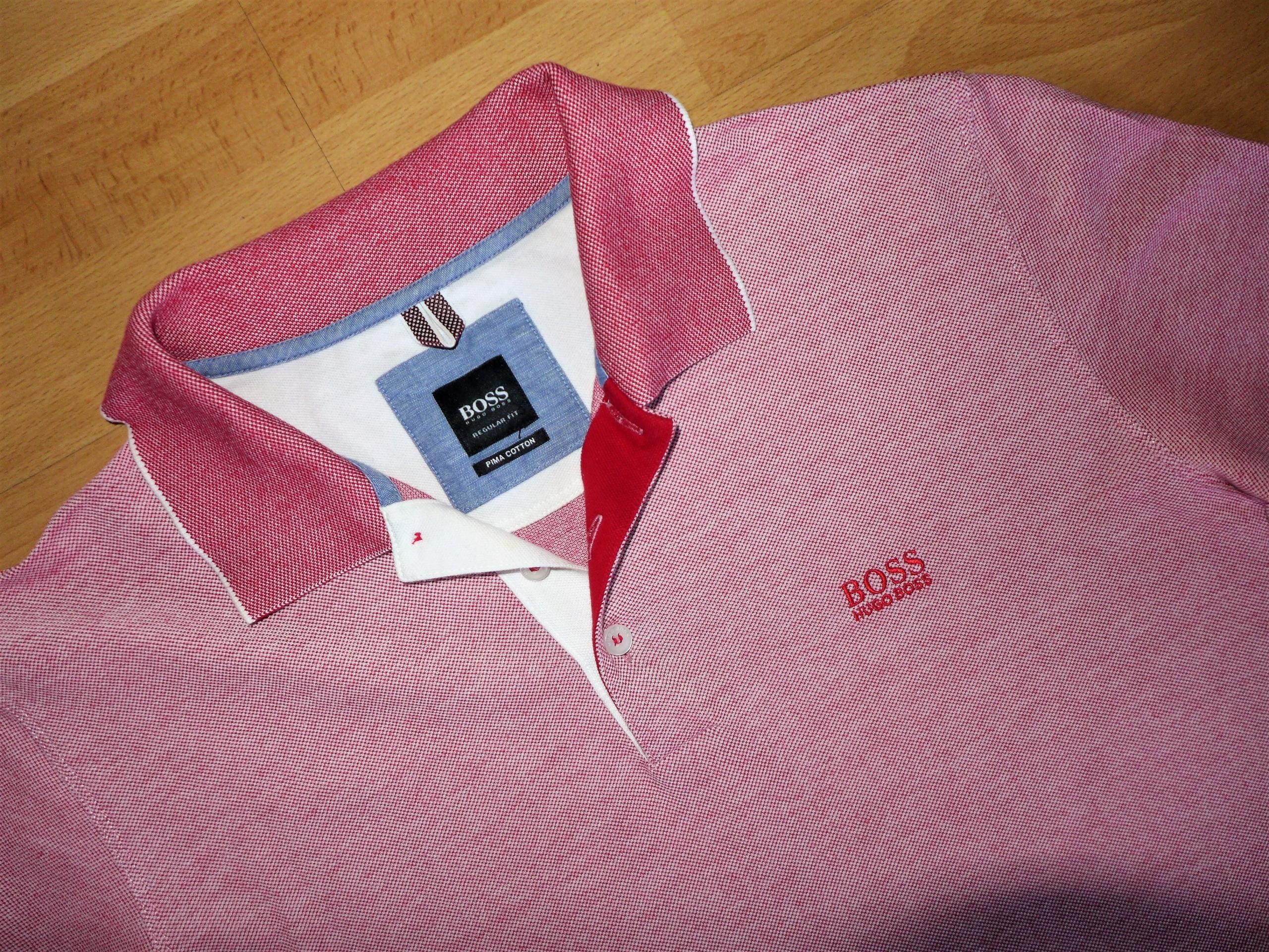 Hugo Boss - koszulka M