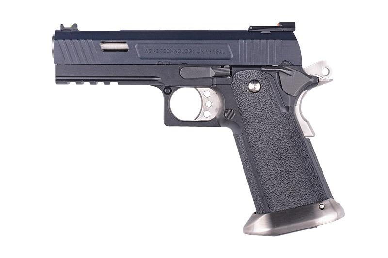 Pistolet Hi-Capa 4.3 Force Allosaurus   REPLIKA