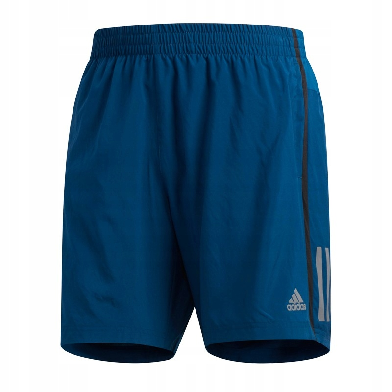 adidas Own The Run Short 7'' 555_7 S