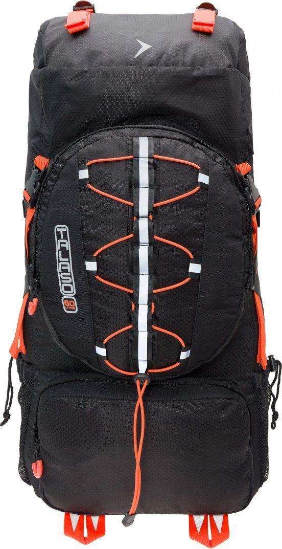 Outhorn plecak górski tur PCG603A CZARNY one size