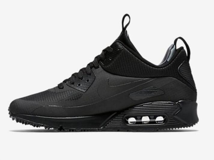 BUTY NIKE AIR MAX 90 MID WINTER SNEAKERBOOT r.43