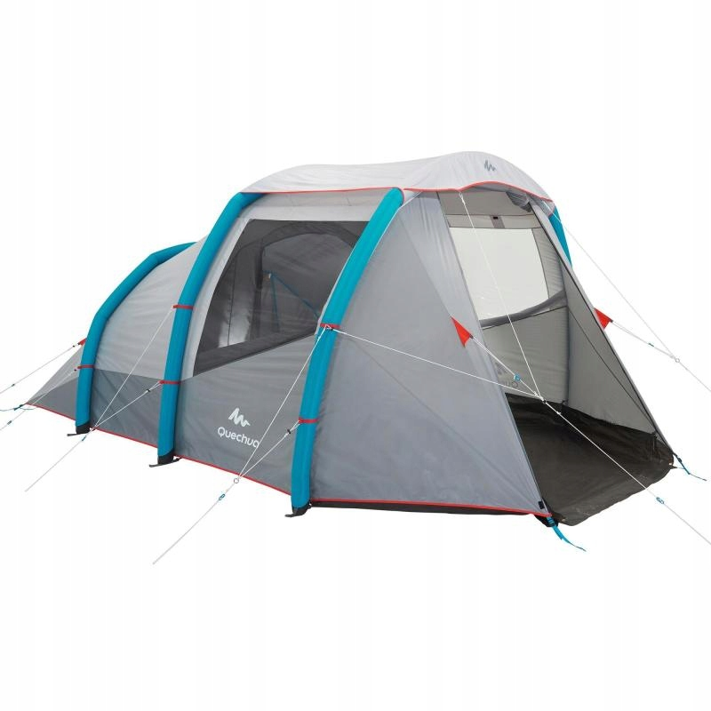 Quechua namiot Air Seconds Family 4.1 XL 4 osobowy