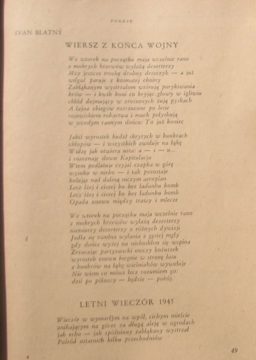 Twórczość 1947 Zeszyt 5 7994137344 Oficjalne Archiwum