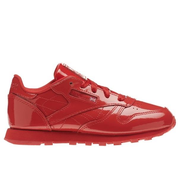 Buty Reebok Classic Leather Patent CN2070 r.34 Ceny i