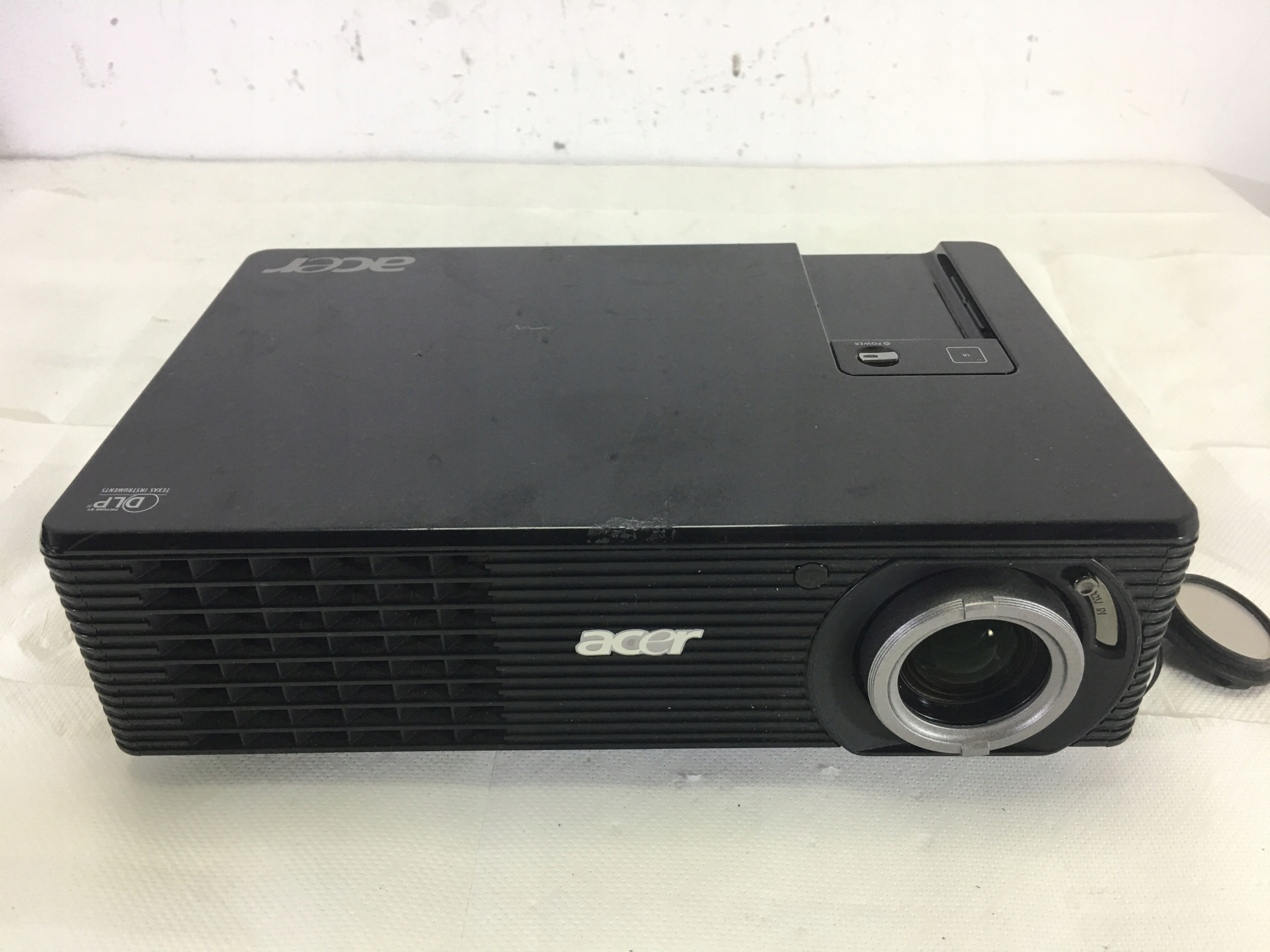 ACER X1260 DRIVER